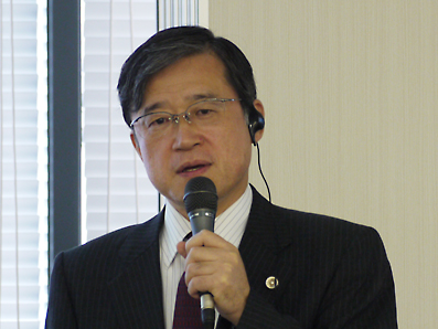 NO&T―中倫 共催セミナー中国セミナー【東京開催】