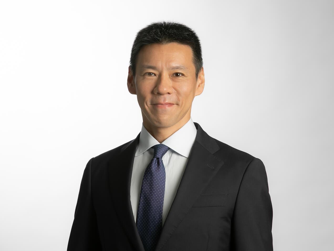 Hiroshi Tago
