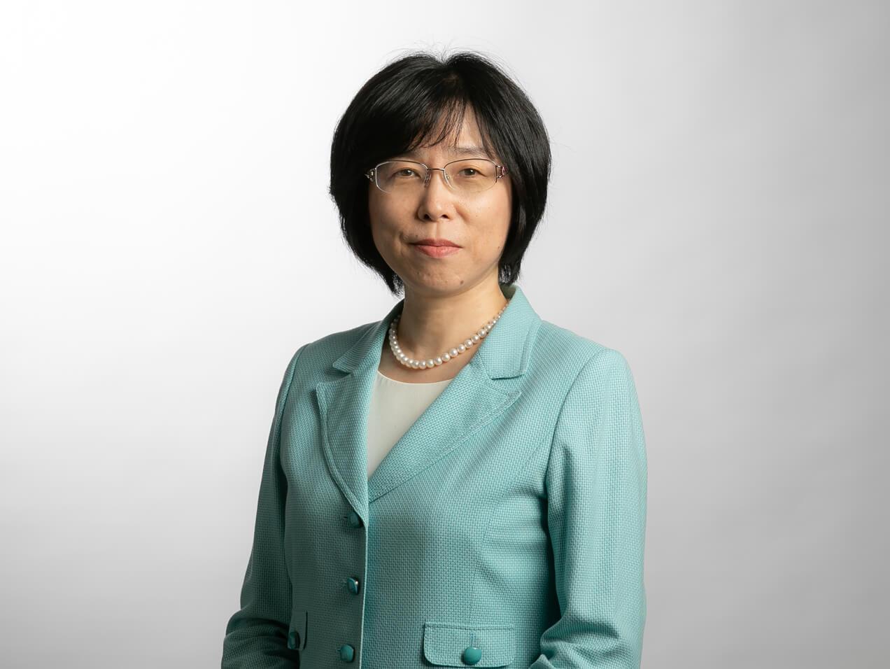 Yuko Tamai
