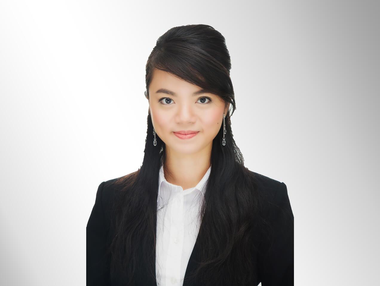 Annia Hsu