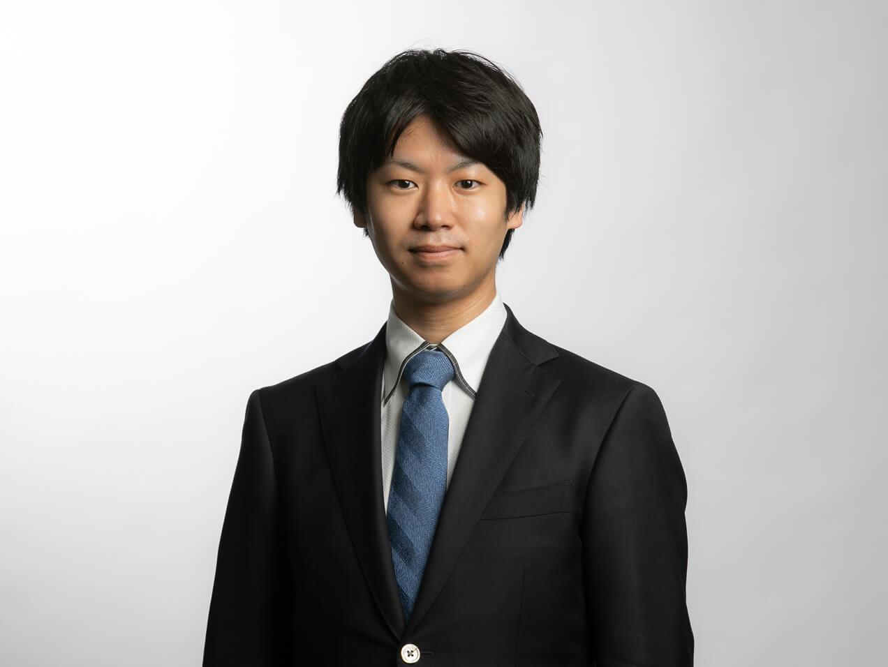 Naoki Fukumoto