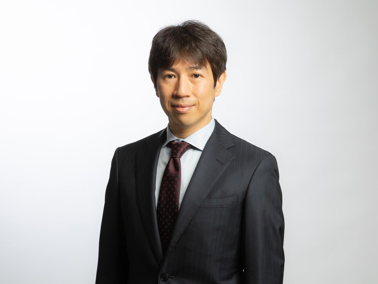 Yoshitoshi Imoto