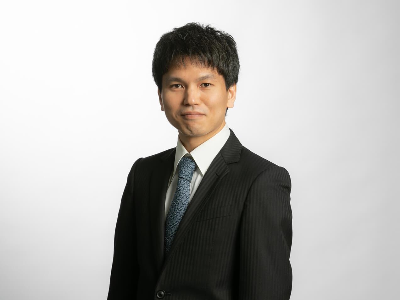 Yutaro Fujimoto